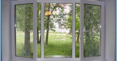 Kaip apšiltinti plastikinius langus: soffits, palangės
