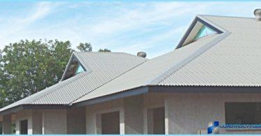 Kaip padengti stogą šiferiu