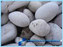Tvora iš akmens su savo rankas