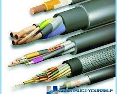 Kaip pasirinkti elektros kabelių ir laidų