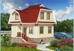 Padaryti stogo terasa vien namuose